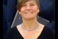 Jayne Butterworth: Librarian