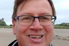 Michael Cox: Webmaster