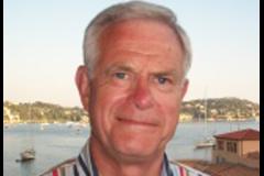 Richard Mashiter: Treasurer